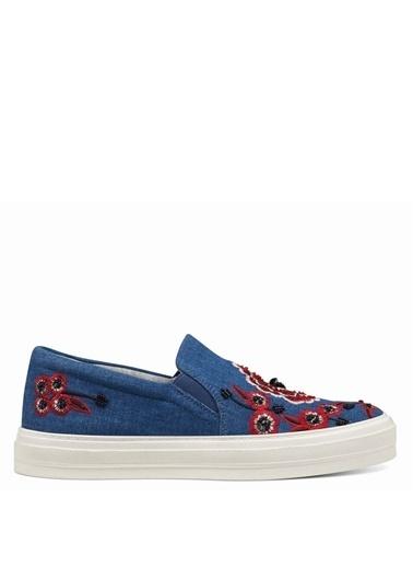 Nine West Lifestyle Ayakkabı Mavi